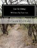 Tao Te Ching : A new interpretive Translation