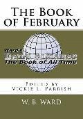 Book of February : Ward's Daily Almanac Presents