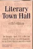 Literary Town Hall (cc&d edition):