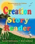 Creation Story Reader : Big Letter Books for Children