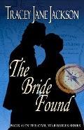 The Bride Found: The Civil War Brides Series (Volume 2)