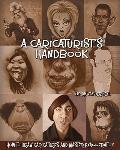 Caricaturist's Handbook : How to Draw Caricatures and Master Exaggeration