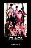 One of Eleven: a true story about finding your way