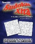 Sudoku 25x25 Volume 2 : Sudoku Xtra Specials