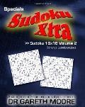 Sudoku 16x16 Volume 2 : Sudoku Xtra Specials