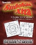 Sudoku 12x12 Volume 1 : Sudoku Xtra Specials
