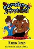 The Adventures of Seorita Rita: Running of the Bulls (Volume 1)