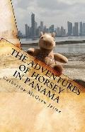 Adventures of Horsey in Panama : Book 1 in the Horsey and Friends Series