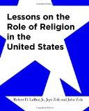 Lessons on the Role of Religion in the United States: Secondary Social Studies Activities