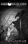 Dark Highlands Anthology : Original Works of Horror, Dark Fantasy and the Supernatural
