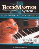 The Rockmaster System Book 1: Relating Ongoing Chords to the Keyboard (ROCK)