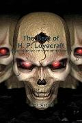 Best of H. P. Lovecraft: Bloodcurdling Tales of Horror and the Macabre