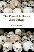Dunwich Horror and Others