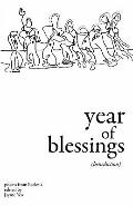 Year of Blessings : (Benediction)