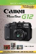 Magic Lantern Guides: Canon PowerShot G12
