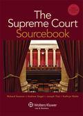 Supreme Court Sourcebook