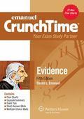 Emanuel CrunchTime : Evidence