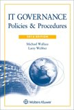 IT Governance: Policies & Procedures, 2016 Edition with CD