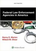 Federal Law Enforcement Agencies in America