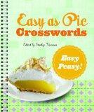 Easy as Pie Crosswords: Easy-Peasy! (Easy Crosswords)