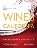 Wines of California : The Complete Guide