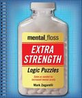 Mental_floss Extra-Strength Logic Puzzles