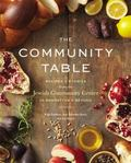 Community Table : Recipes and Stories from the Jewish Community Center in Manhattan and Beyond