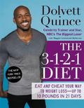 3-1-2-1 Diet : Eat and Cheat Your Way to Weight Loss--Up to 10 Pounds in 21 Days