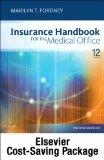 Insurance Handbook for the Medical Office - Text, Workbook, 2012 ICD-9-CM for Hospitals, Vol...
