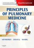 Principles of Pulmonary Medicine: Expert Consult - Online and Print, 6e (PRINCIPLES OF PULMO...