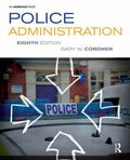 Police Administration, Eighth Edition