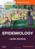 Epidemiology: with STUDENT CONSULT Online Access, 5e (Gordis, Epidemiology)