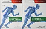 DeLee & Drez's Orthopaedic Sports Medicine: 2-Volume Set (DeLee, DeLee and Drez's Orthopaedi...