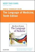 Medical Terminology Online for The Language of Medicine (Access Code), 10e