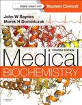 Medical Biochemistry : With STUDENT CONSULT Online Access
