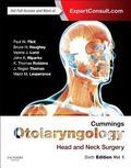 Cummings Otolaryngology : Head and Neck Surgery, 3-Volume Set