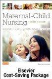 Maternal-Child Nursing Textbook, 4e and Simulation Learning System for Maternal-Child Nursin...
