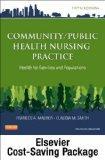 Community/Public Health Nursing Online for Community/Public Health Nursing Practice (User Gu...