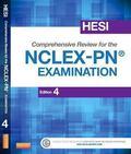 HESI Comprehensive Review for the NCLEX-PN  Examination, 4e