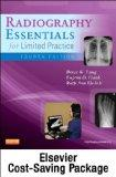 Radiography Essentials for Limited Practice - Text and Workbook Package, 4e