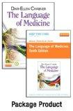 Medical Terminology Online for The Language of Medicine (Access Code and Textbook Package), 10e