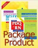 Saunders Comprehensive Review for the NCLEX-RN Examination, deWit: Saunders Student Nurse Pl...