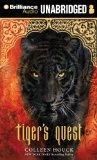 Tiger's Quest (Tiger's Curse Series)