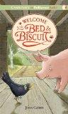 Welcome to the Bed & Biscuit (Bed and Biscuit Series)