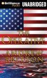 The Operative (Ryan Kealey Series)