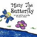 Misty the Butterfly