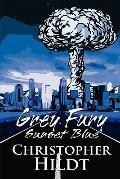 Grey Fury: Sunset Blue