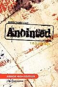 Director's Cut Anointed : 1 and 2 Samuel Junior High Edition