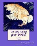 Do You Know Your Birds? Book 1
