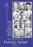 Discursos Premios Nobel: Tomo III (Spanish Edition)